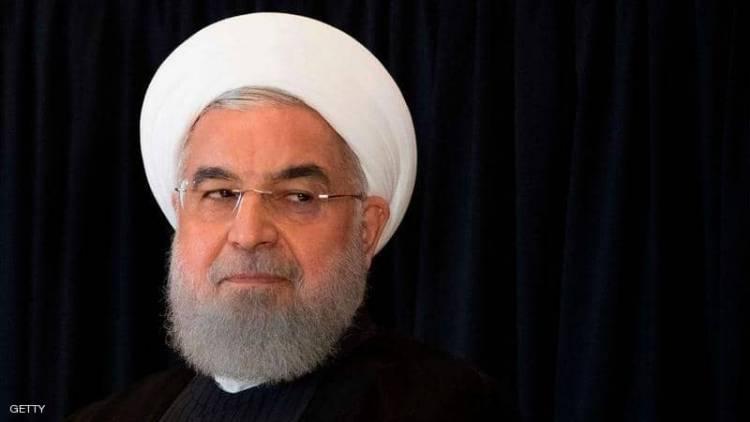 """روحاني و """"5 مليارات"""".. واشنطن تفضح طهران وتدعم المظاهرات"""