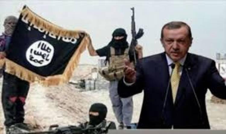 """بالأسماء.. 6 شركات وأشخاص يموّلون """"داعش"""" من تركيا"""