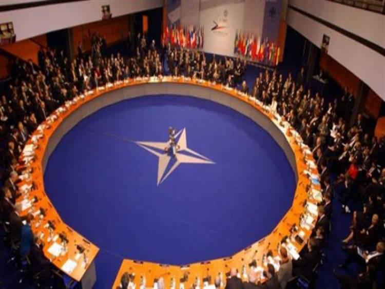 الناتو: نرحب بانخفاض وتيرة العنف فى شمال شرق سوريا