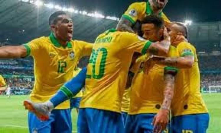 البرازيل تضرب كوريا الجنوبية بثلاثية في أبوظبي