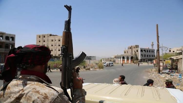 """الشرعية تشتري """"الإرهابيين"""" .. مجازاة المشاركين في المعارك الأخيرة !"""