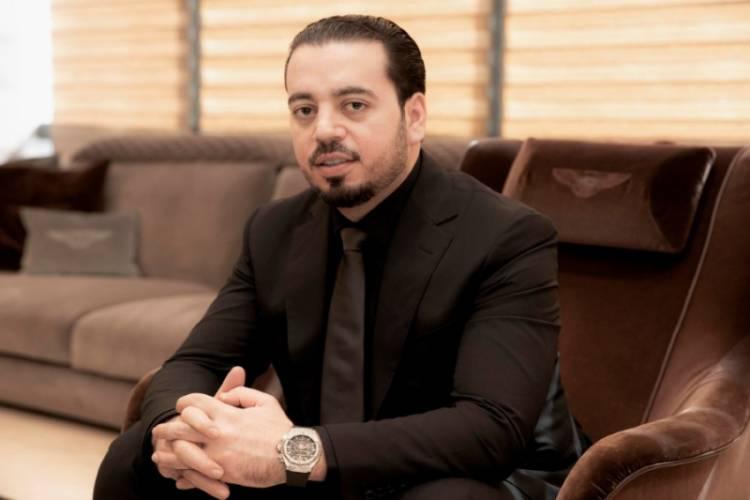 السلطات الاماراتية تلقي القبض على الارهابي مهند المصري الداعم للارهاب في سوريا