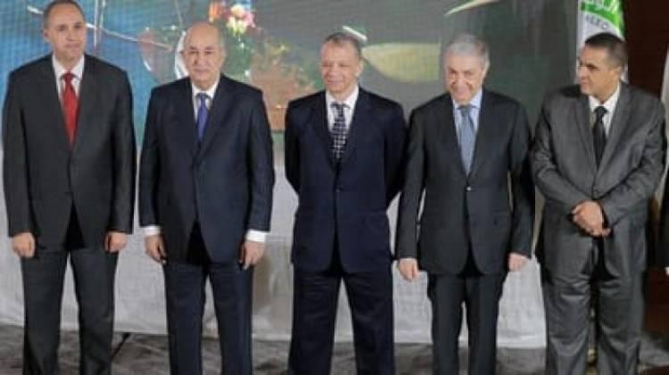 الجمعة.. مناظرة تليفزيونية بين خمسة مرشحين للانتخابات الرئاسية بالجزائر