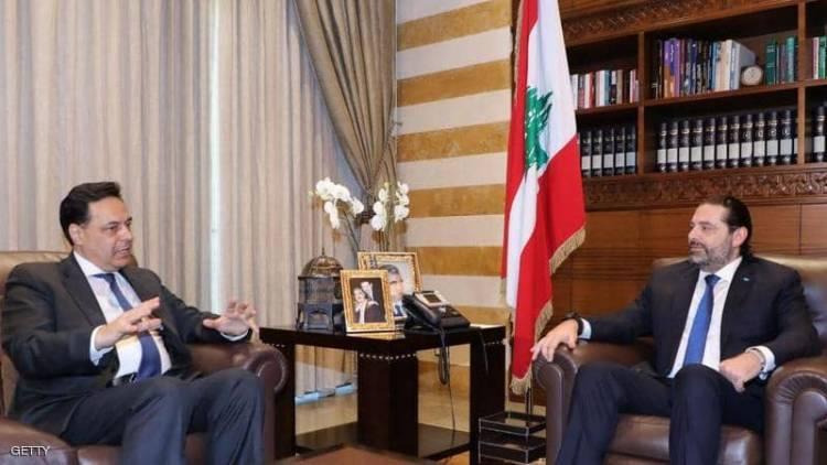 لبنان.. كتلة المستقبل ترفض المشاركة في حكومة دياب