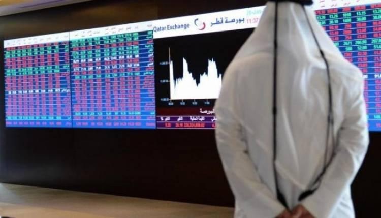بورصة قطر تصاب بنزيف حاد ومؤشرها العام يتراجع بنسبة 0.43%