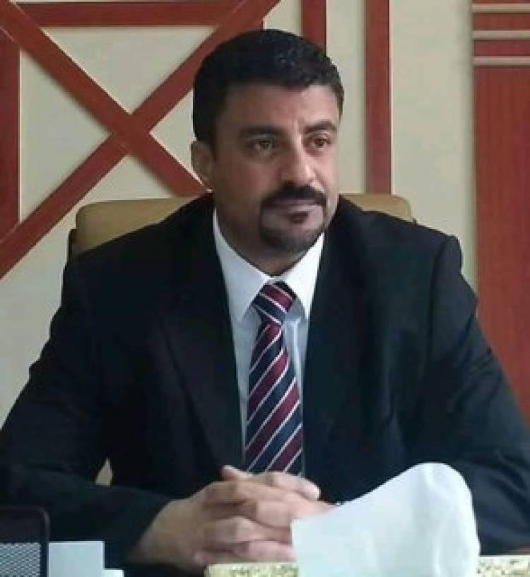 إدانات واسعة لممارسات المحافظ احمد سالمين بحق الوكيل محمد سعيد سالم!