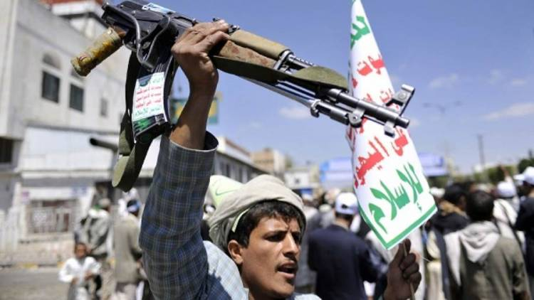 المليشيات الحوثية ترفع من وتيرة تصعيدها بإستهداف مواقع المشتركة بالدريهمي جنوب الحديدة