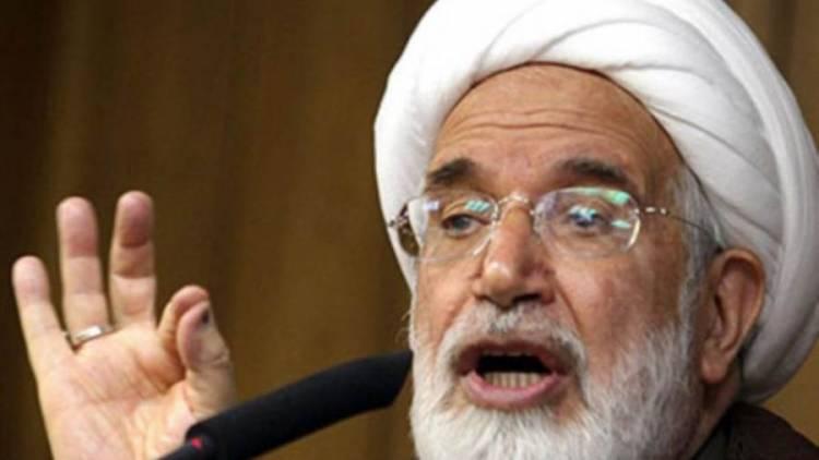 اعتقال نجل الزعيم الإيراني المعارض مهدي كروبي