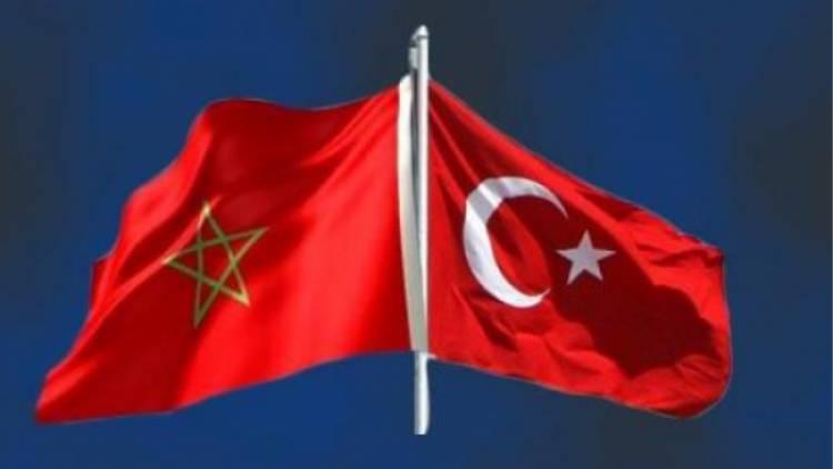 المغرب يتجه إلى إلغاء اتفاقية التبادل الحر مع تركيا.. لهذا السبب