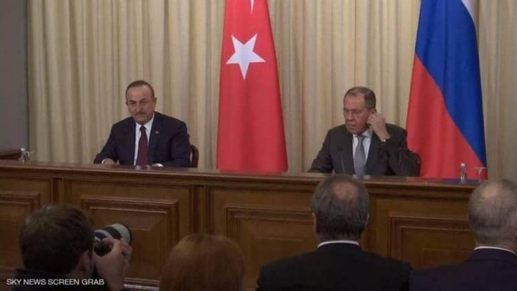 انتهاء مفاوضات موسكو حول ليبيا دون اتفاق.. بانتظار قرار حفتر