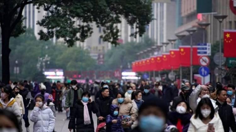 ارتفاع وفيات فيروس كورونا بالصين إلى 54 وتسجيل أكثر من 300 إصابة جديدة
