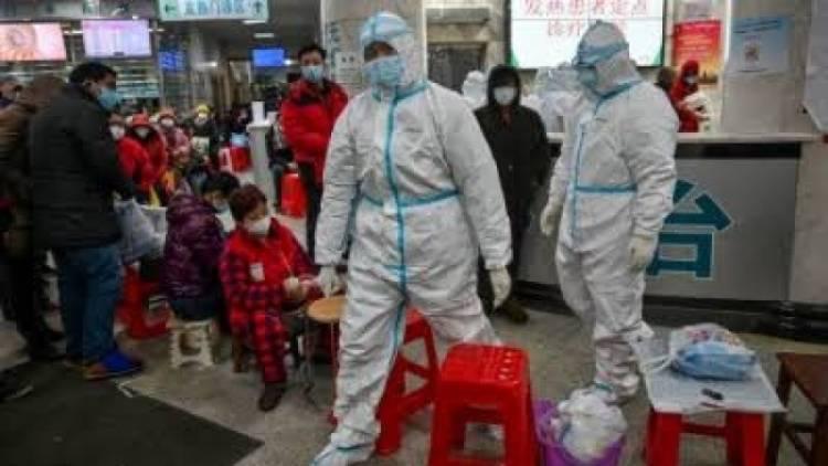 رئيس بلدية ووهان الصينية: أتوقع ظهور ألف حالة إصابة جديدة بـكورونا