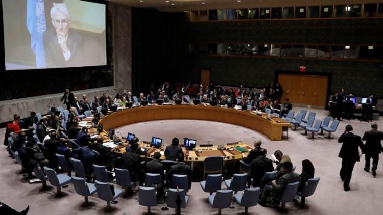 مجلس الأمن يتبني قرار بوقف دائم لإطلاق النار في ليبيا