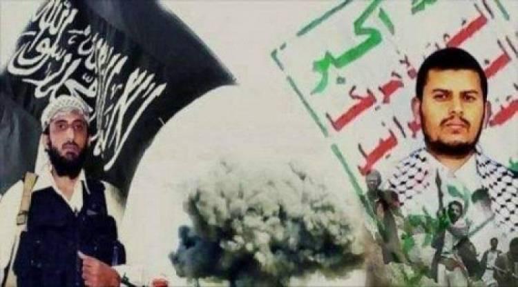 بعد احتلال الاخوان لها ...تنظيم القاعدة يعيد الانتشار في ابين وشبوة وتنفذ العمليات الإرهابية