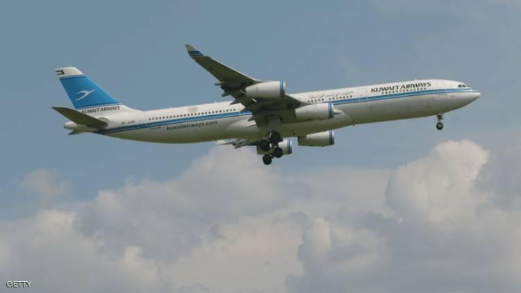 """بعد العراق.. الكويت توقف رحلاتها الجوية لإيران بسبب """"كورونا"""""""
