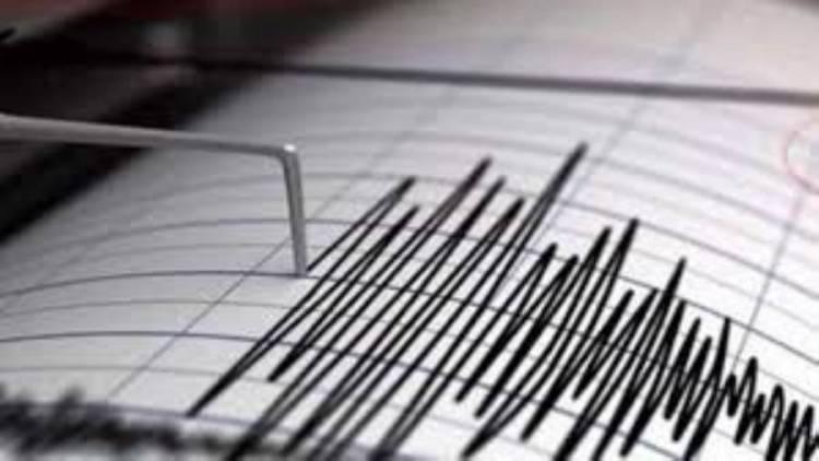 زلزال بقوة 4.1 ريختر يضرب إيران