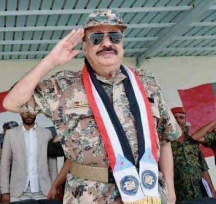 اللواء أحمد بن بريك يعلن تدشين المقاومة العسكرية الجنوبية شبوة وابين وحضرموت