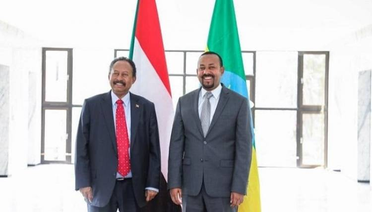 السودان وأثيوبيا يتفقان على عودة الأطراف لطاولة المفاوضات بشأن سد النهضة