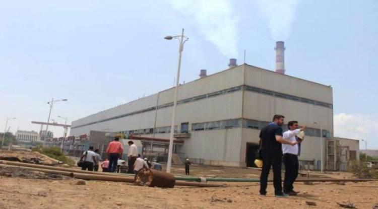 بن فريد: اين ذهبت صفقة هادي لاصلاح الكهرباء بسعة 500 ميجا!