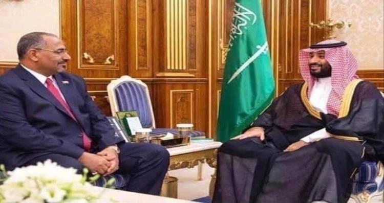 """الاعلام الاخونجي: السعودية انقلبت على """" اتفاق الرياض """"!"""