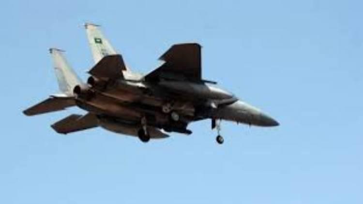 مصرع قيادات حوثية كبيرة في الضالع بقصف جوي