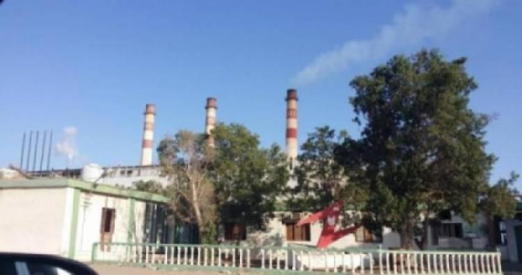 إصلاح عطل الكهرباء بدار سعد وبدء تشغيل التيار