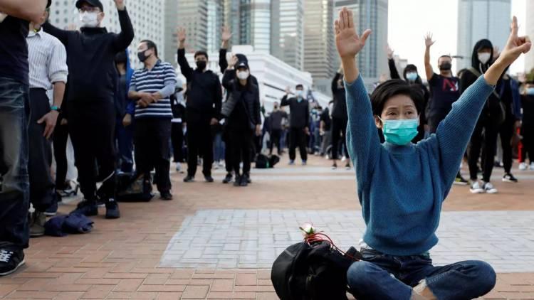 كشف المستور بين الصين ومنظمة الصحة بشأن كورونا