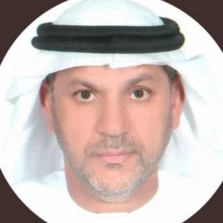 خلفان الكعبي :قوى الغدر  والارهاب لن تنجح في اسكات اصوات الحق