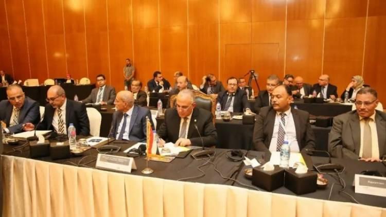 بدء جولة جديدة من المفاوضات بشأن سد النهضة الإثيوبي