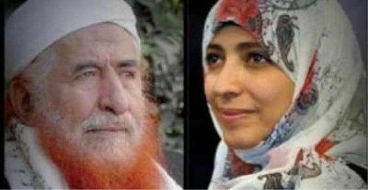 تفاصيل وأدلة: الزنداني يثبت علاقة إخوان اليمن بإخوان مصر: والعديني ينفي؟