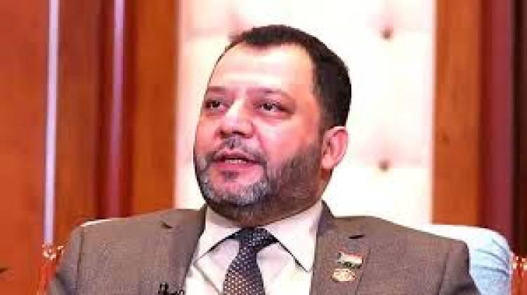 الكاف معلقا على اتفاق الرياض... ستكون بإذن الله بوابة لتحقيق السلام ورفع المعاناة عن شعب الجنوب