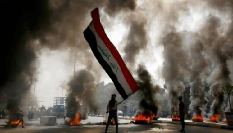 الداخلية العراقية: 3 منتسبين استخدموا بنادق صيد في قتل متظاهرين