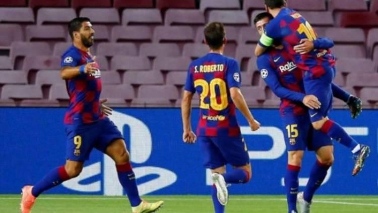 صراع التفوق يشتعل بين نجوم برشلونة والبايرن في ربع نهائي دوري الأبطال