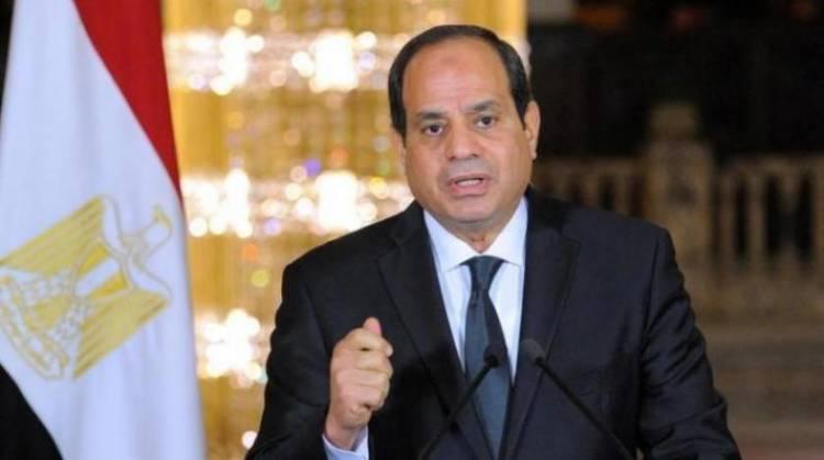 السيسي في ذكرى «حرب أكتوبر»: الأطماع بمصر لم تنتهِ