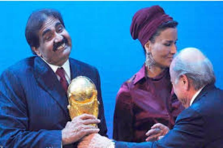 مونديال 2022 قطر.. والخسارة الكبرى!!