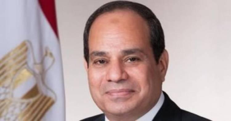 الرئيس المصري يبحث مع نظيره الكوري الجنوبي عدد من الملفات الإقليمية والدولية