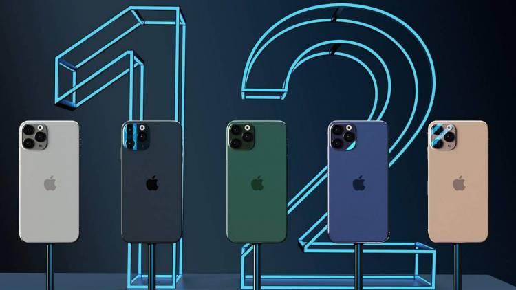 أبل تجري تحقيقا خاصا بعد تلقيها مشكلات بشأن شاشة سلسلة iPhone 12