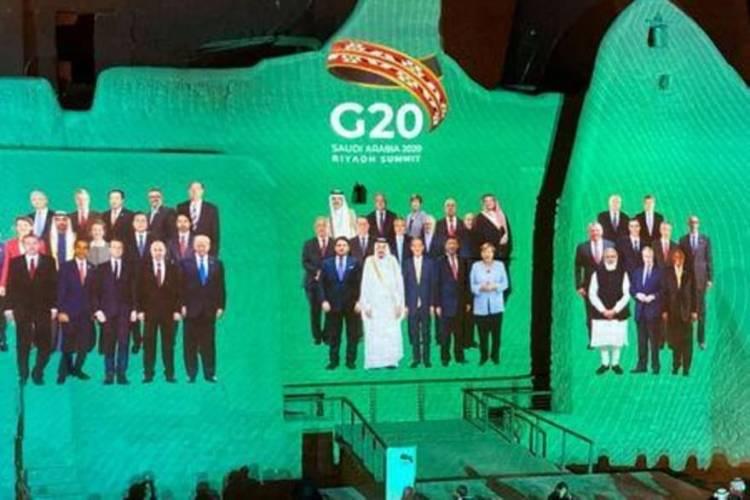 مجموعة العشرين تبحث عالم ما بعد الجائحة ودعم تخفيف عبء الديون