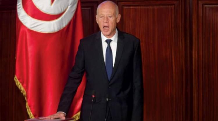 الرئيس التونسي: وضع البلاد دقيق ومن أكثر الأوقات خطورة