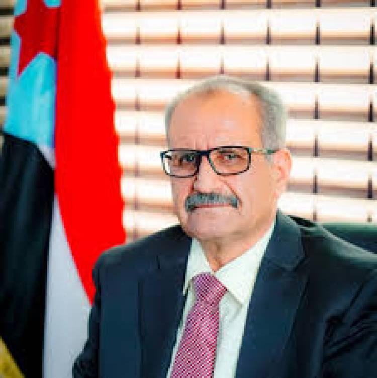 الجعدي : قيادة المجلس مستمرة في دعم الحكومة والوقوف الى جانبها