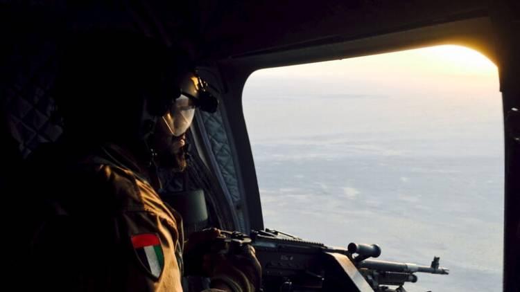 الإمارات تفكك قاعدتها العسكرية في إريتريا بعد سحب قواتها من اليمن