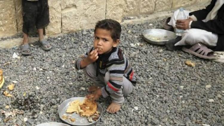 الشعب مهددون بالموت بسبب الجوع والفقر والحكومة تشاهد!