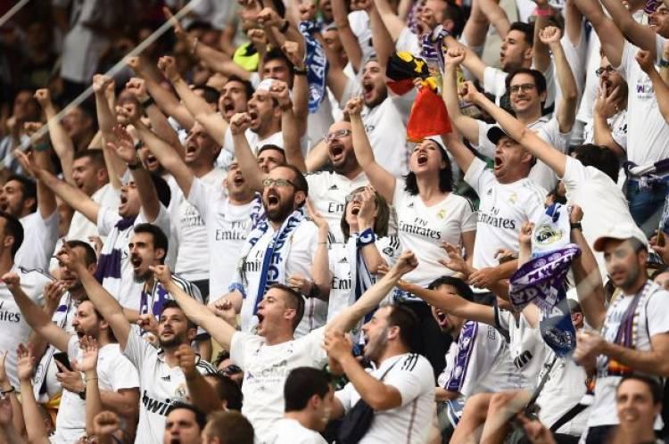 لماذا تشعر جماهير ريال مدريد بالتفاؤل قبل ديربي العاصمة؟