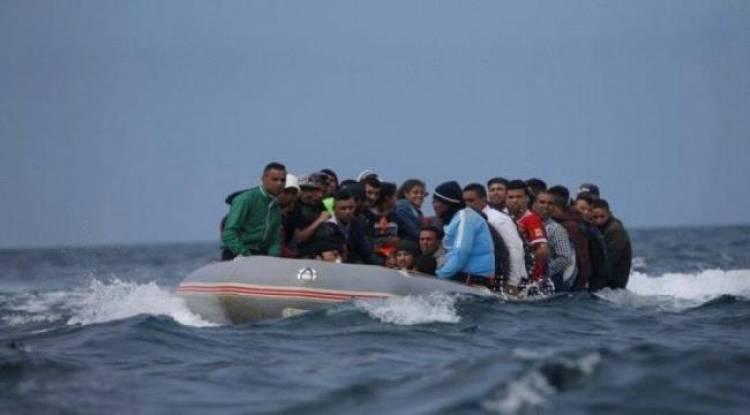 المنظمة الدولية للهجرة : غرق 20 مهاجرا في طريقهم الى اليمن