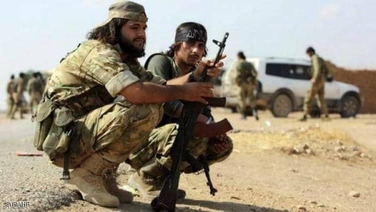 تركيا تبدأ سحب مرتزقتها من ليبيا بعد ضغوطات دولية