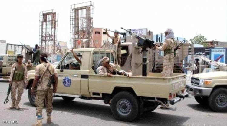 الكشف عن إقتراب موعد تحرير محافظات الجنوب من مليشيات الإخوان