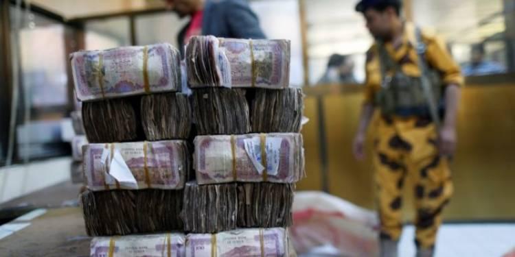 """""""تقرير تفصيلي"""" مليشيا الحوثي تكثف من امتصاص اموال المواطنين"""