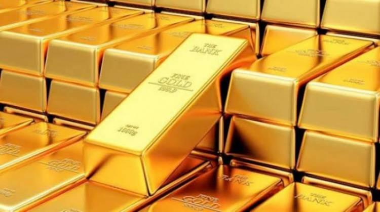 بيانات تعاف الاقتصاد الأمريكي تهبط بأسعار الذهب عالميا