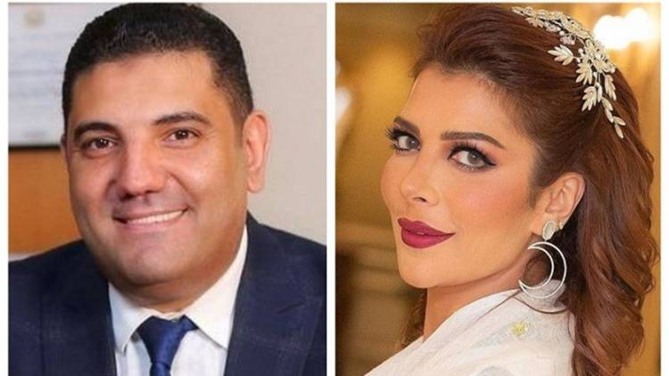 """جو رعد يؤكّد زواج اصالة من نائب مصري: """"ما حدا كان موجود بسبب كورونا"""""""