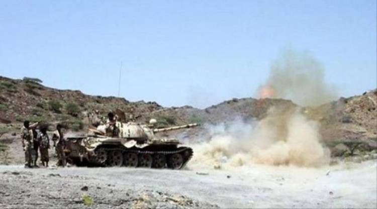 """""""الضالع ضلع الجنوب الذي لا ينكسر"""" تفاصيل معركة 19 رمضان وما الانتصارات التي حققتها القوات الجنوبية؟!"""